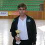 Турнир по мини-футболу под девизом «Здоровая молодёжь - здоровая нация»