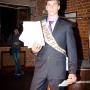 Конкурс «Мужчина года – 2012»