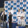 Призеры чемпионата России по дзюдо среди студентов 2012