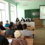 В работе конференции приняли участие 257 студентов ИФКиД